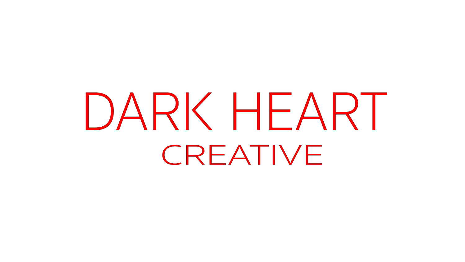 DARK HEART CREATIVE