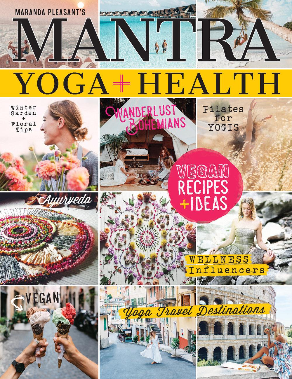 mantra magazine feature u2014 elsa u0027s wholesome life