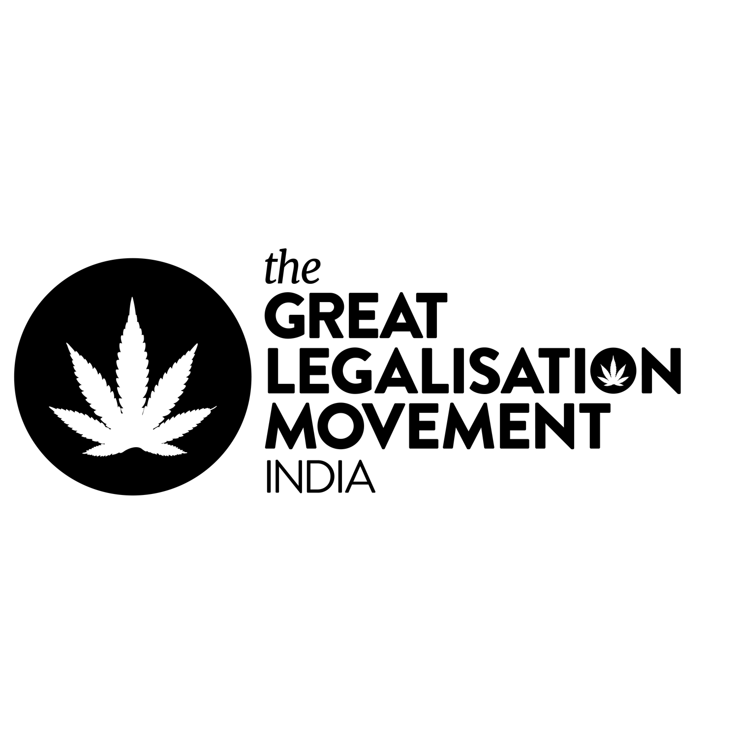 Great Legalisation Movement