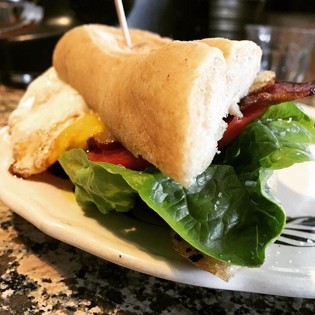 The Breakfast Club #glutenfree #gumfree #greaseboxoakland