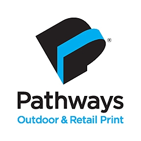 Pathways Outdoor & Retail Print