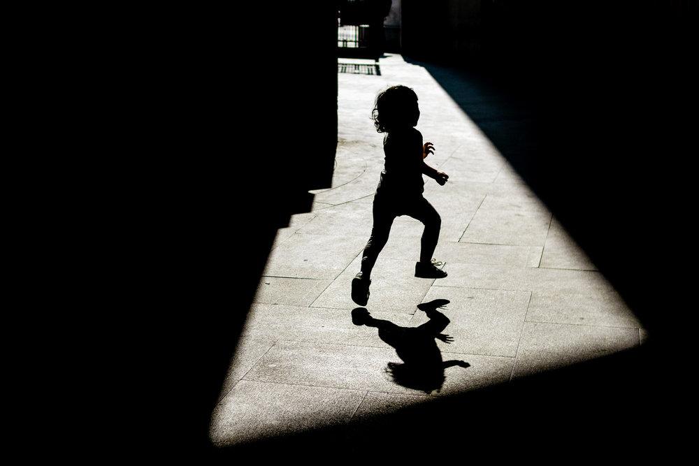Craig Reilly Street Photography International - Milan