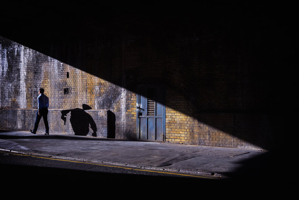 Craig Reilly | Street Photography International London