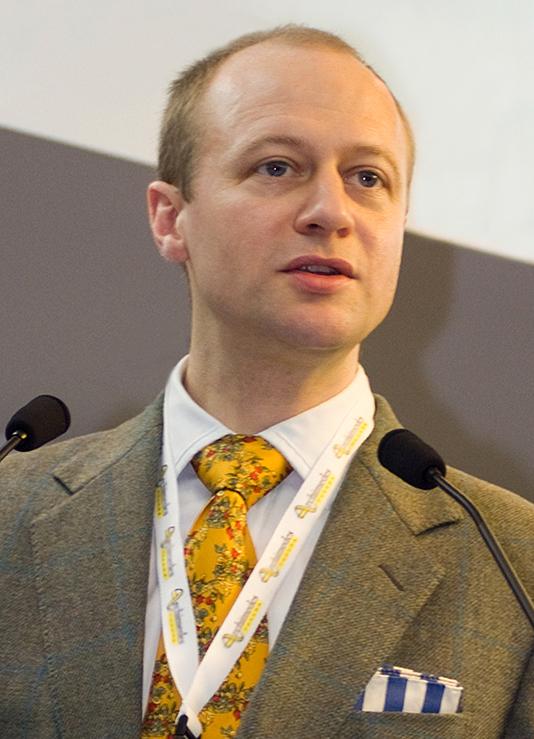 Prof. Dr. med. Justus Benrath