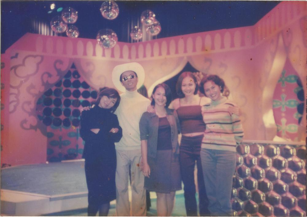 with the presenters 1998.jpg