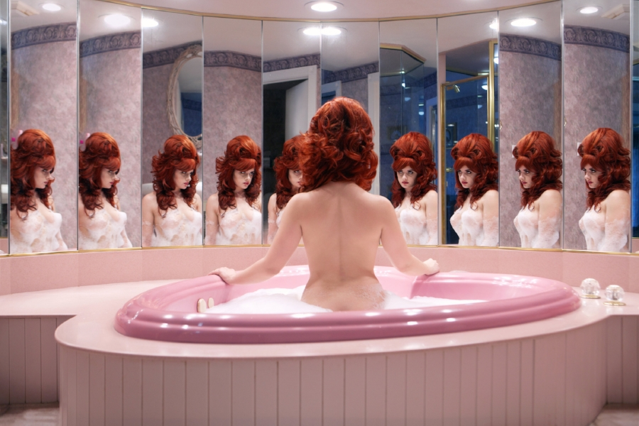 "Juno Calypso, ""Honeymoon Suite"" (2015)"