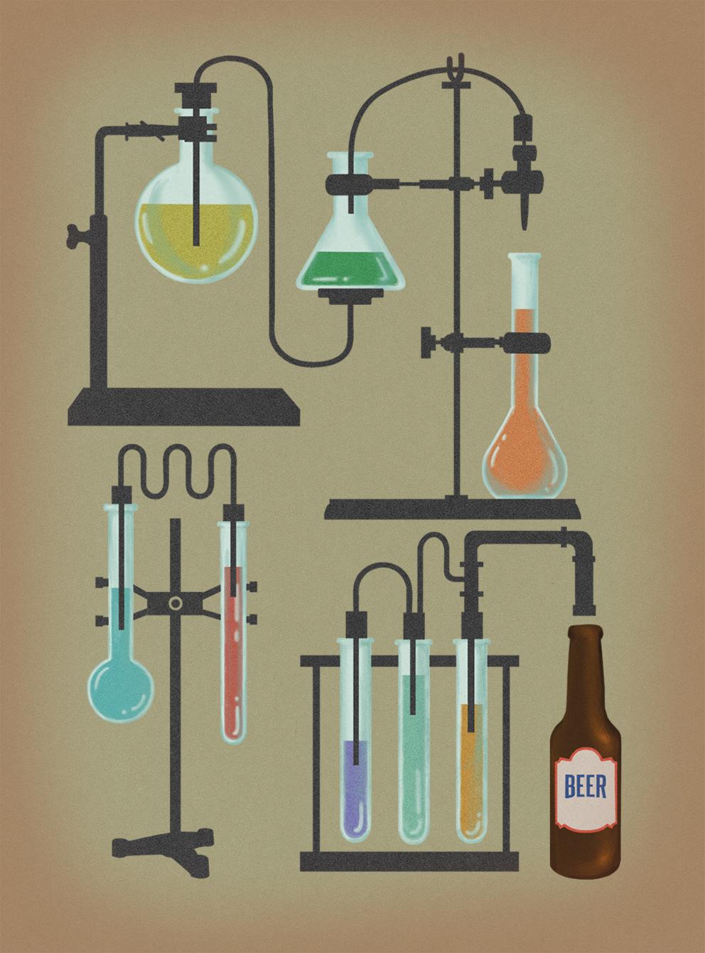 Beer DNA