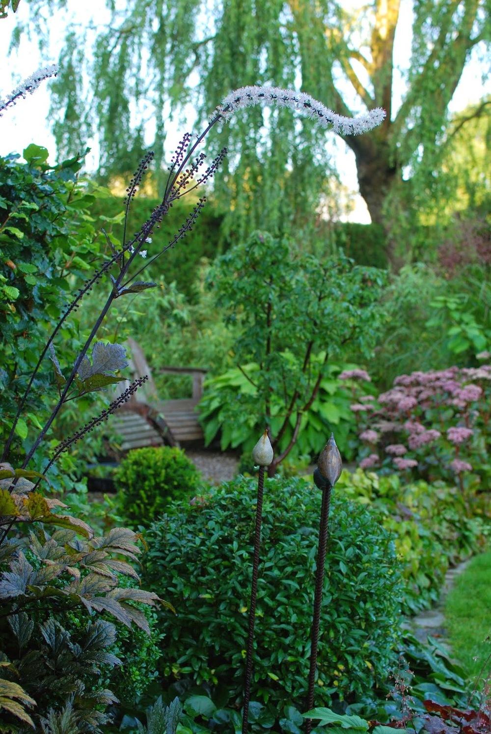 Almbacken trädgårdsdesign