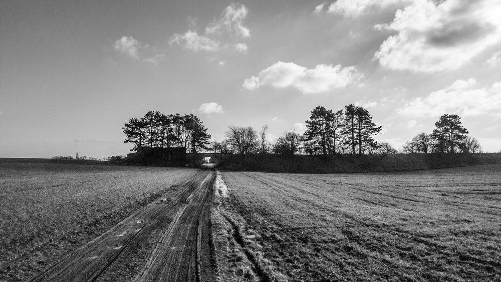 Farmer Road