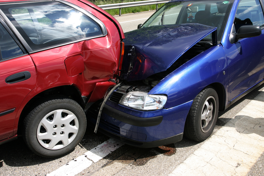 Roanoke Valley personal injury lawyer