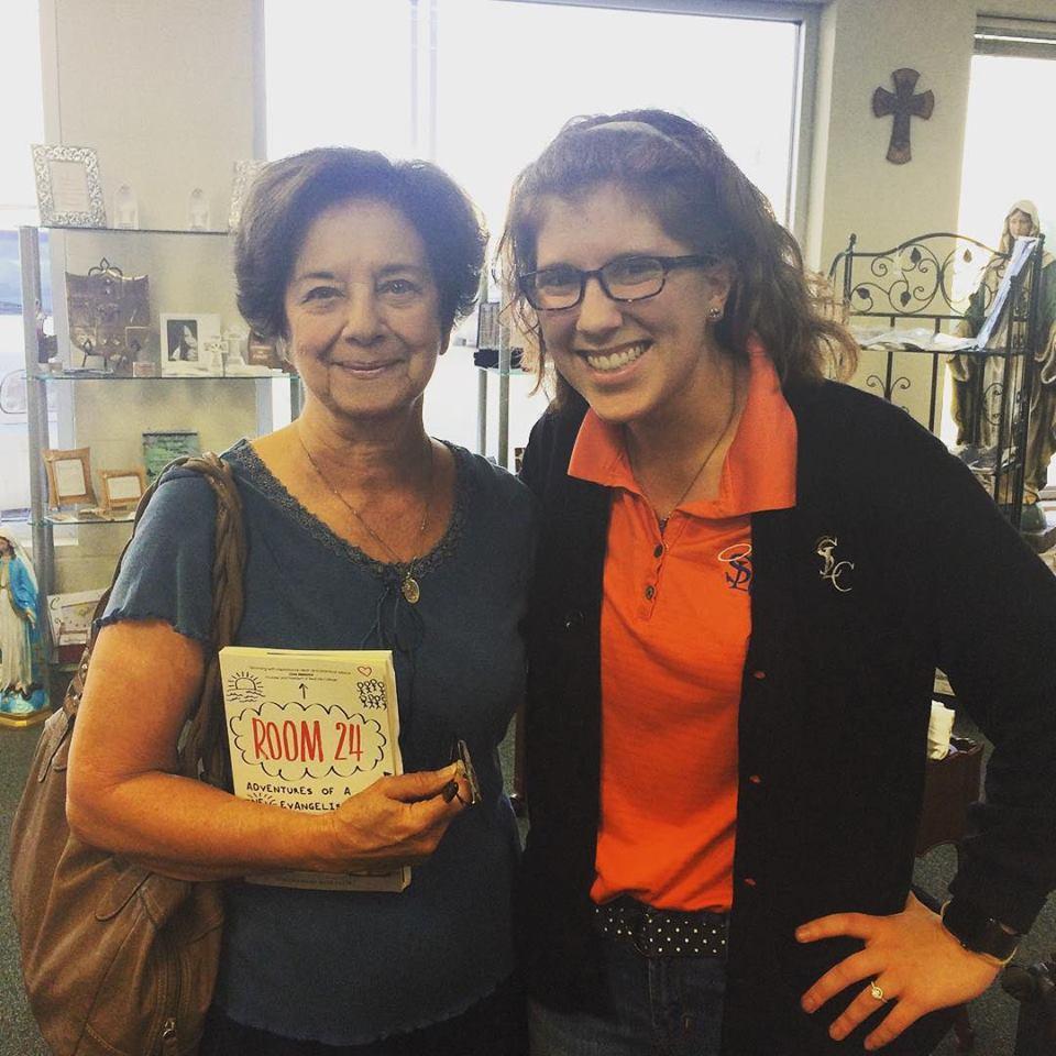 With Mrs. Tartamella.jpg
