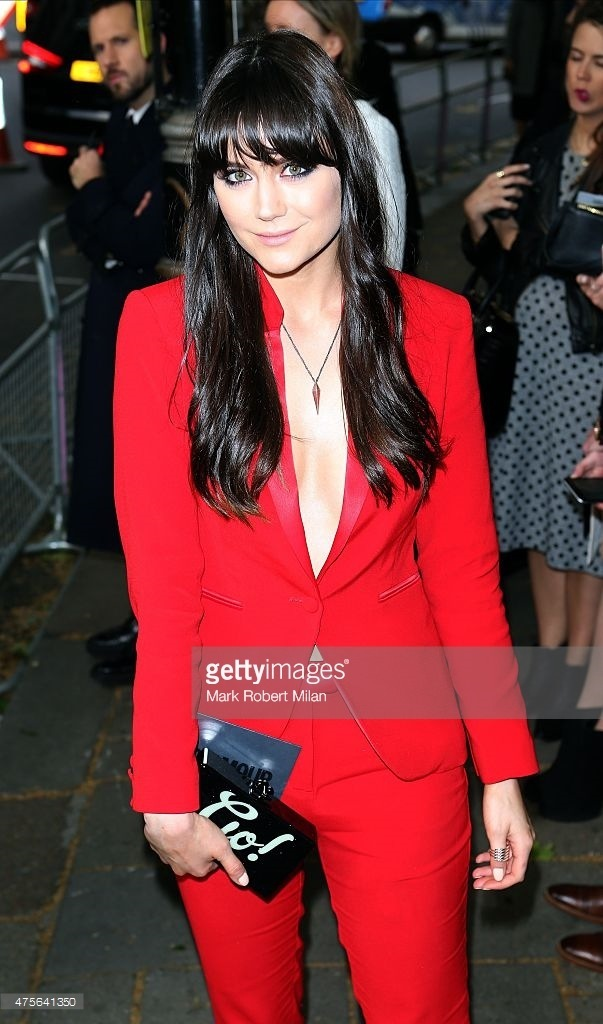 LILAH PARSONS
