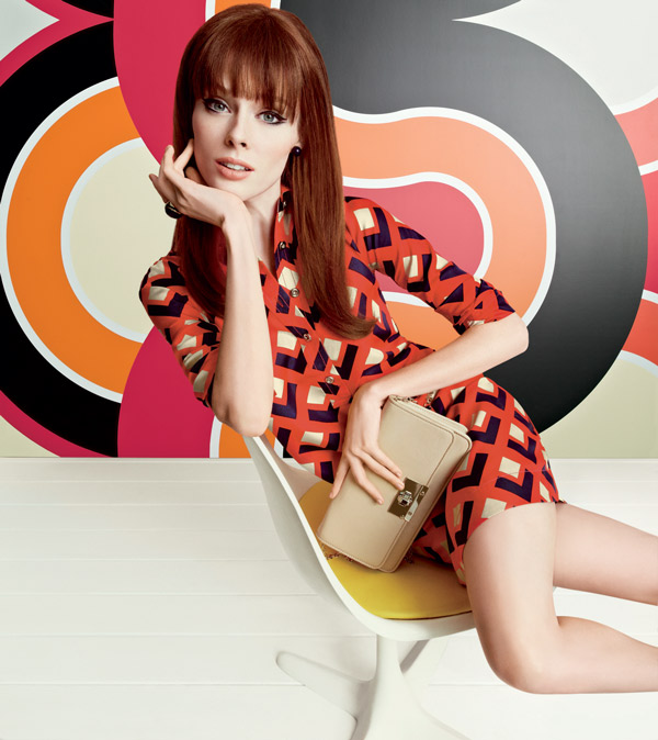 diego miranda-bts talent-Banana-Republic-Mad-Men-Spring-2013-Coco-Rocha-3.jpg