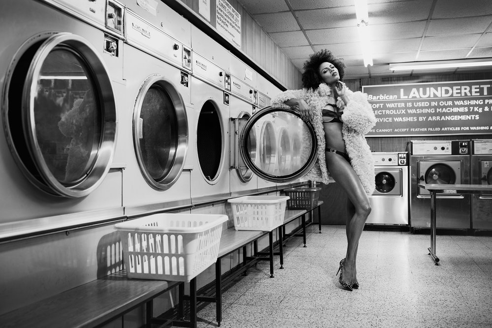 Paul Giggle_12 Natural Wonders_London_Photographer_7 Beautiful Laundrette 8Bit.jpg