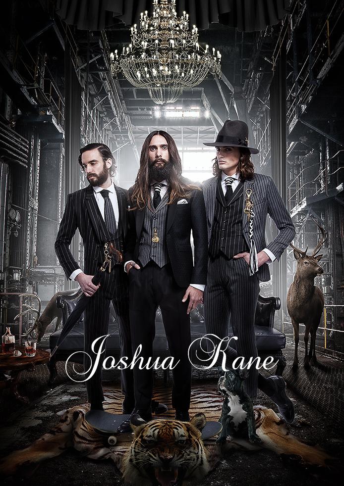 Joshua Kane Season 1 Poster.jpg