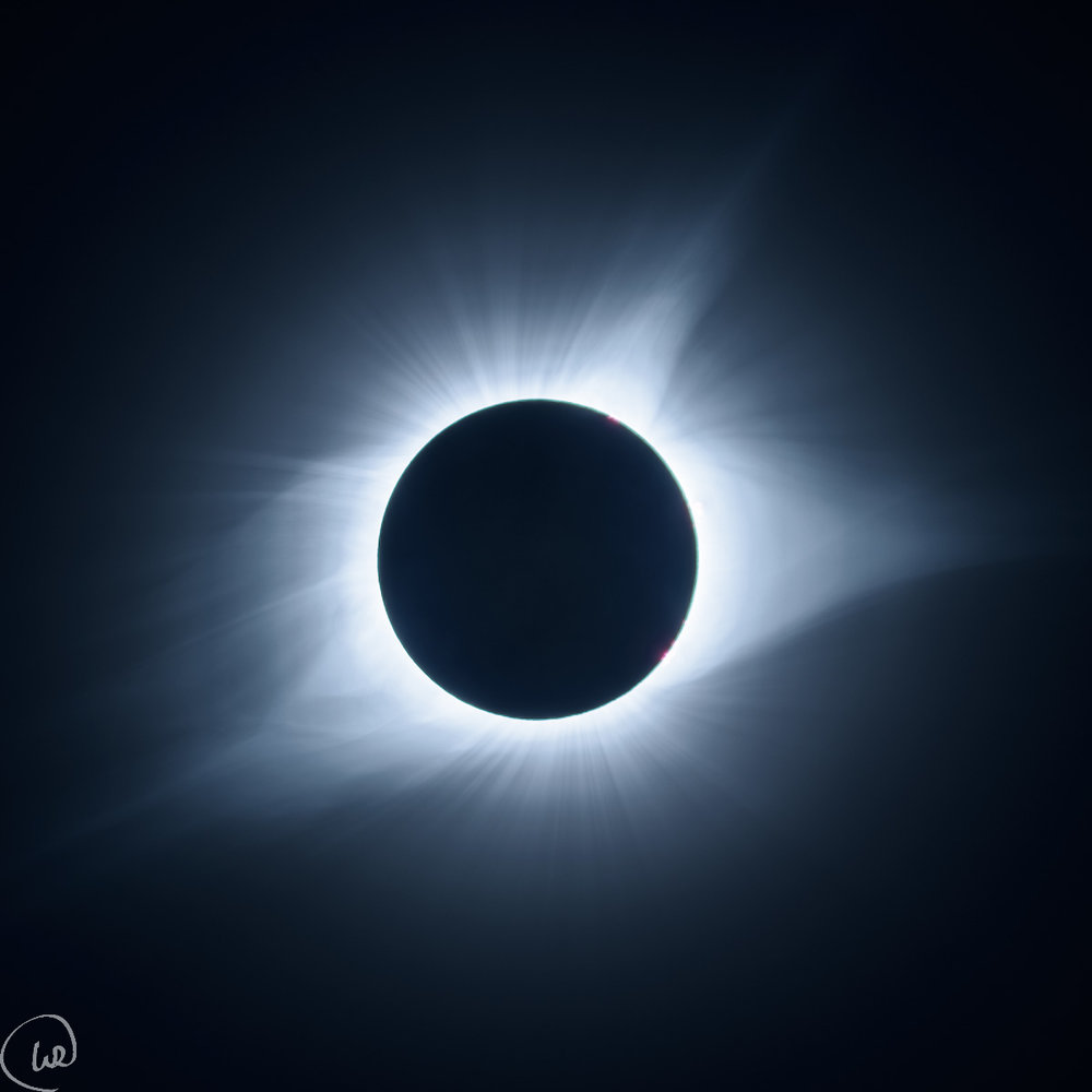 Eclipse HDR