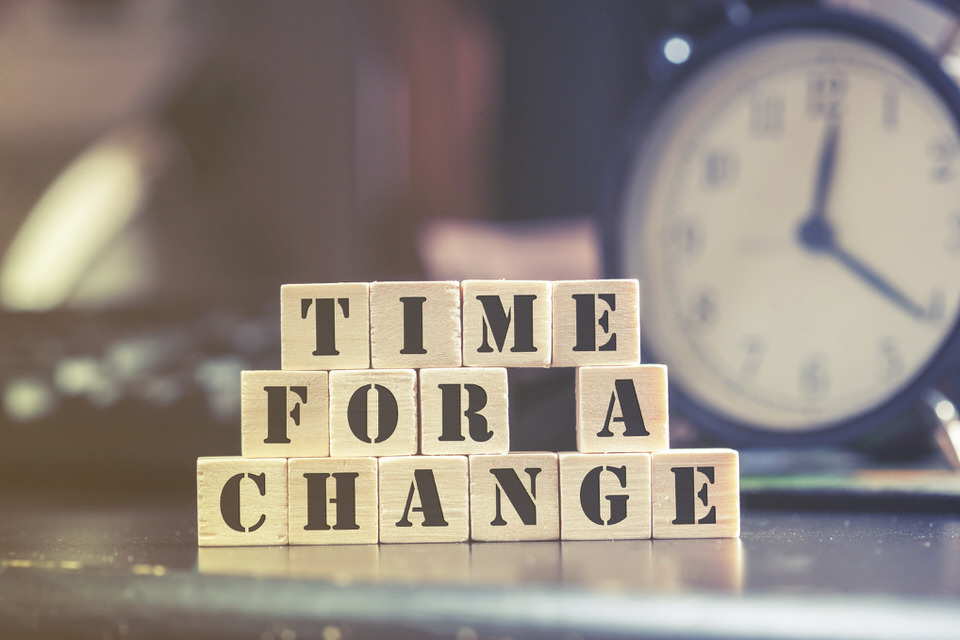 Time For a Change? Body Language Training–My Alcomy