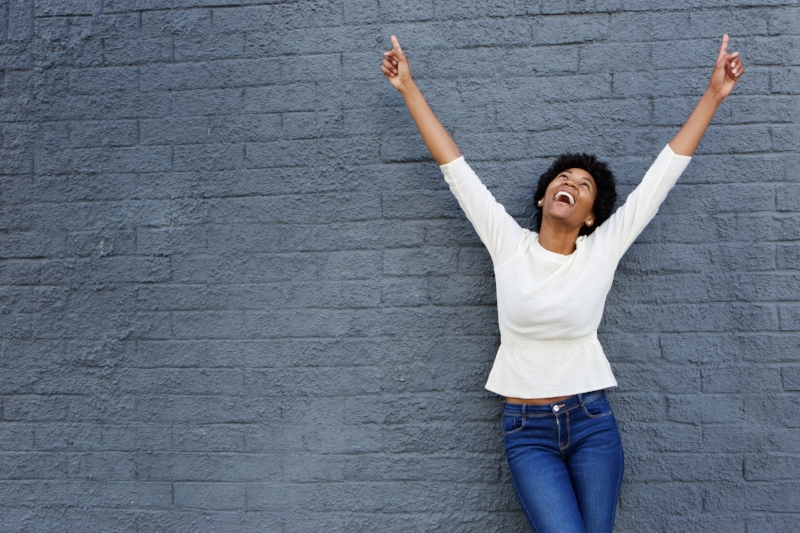 Self Empowerment - YOU'RE POWERFUL BY DESIGN