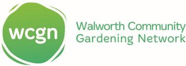 Walworth Community Gardening Network