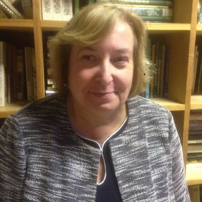 Tina Lewis - Tina became a trustee in February 2017 and volunteers at the Garden at weekends and during school holidays. Tina has a degree in Childhood and Youth Studies. She has worked at an academy in Slough, Berkshire for 7 years as PA to a Vice Principal and Headteacher, and is Clerk to the Trust. She also sits on a Parochial Church Council, a Youth Committee and Social & Funding Raising group. Tina is married with 3 children and has 3 grandchildren. Her interests involve enjoying the theatre, visiting National Trust properties and Reading.