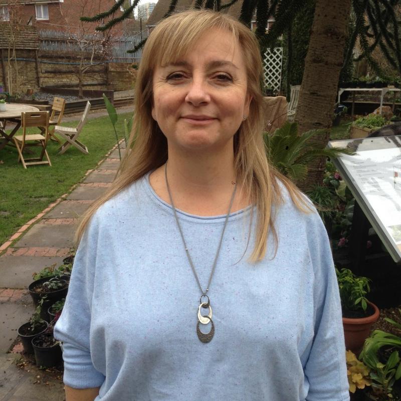 Susan Gent - Secretary -