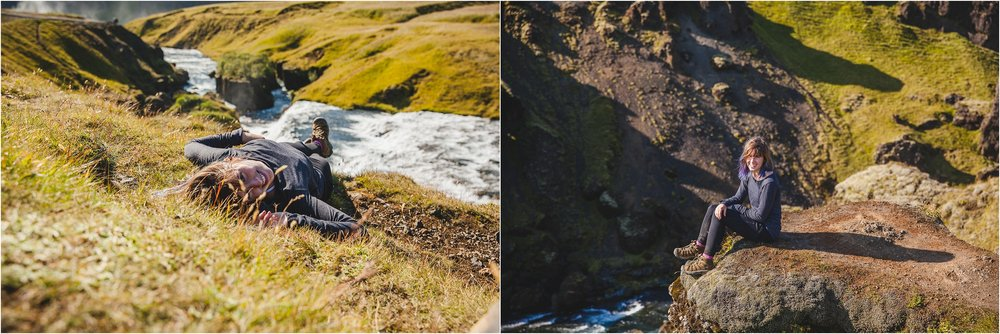 Iceland Vacation Summer, Elopement Photographer, Destination Wedding Photographer, Iceland Photographer, Iceland Elopement Photographer, Destination Wedding Photographer, Travel Wedding Photographer, Travelling Elopement Photographer, Danielle Salerno Photography, Skogafoss
