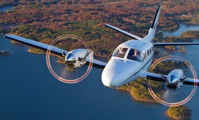 Cessna Conquest 425