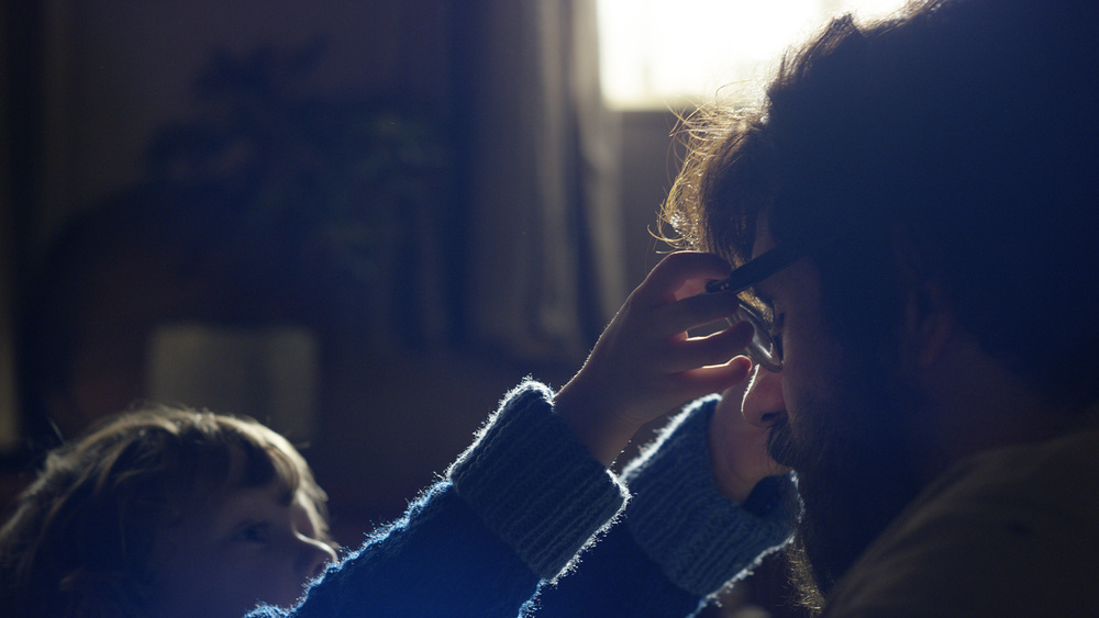 NOTES ON BLINDNESS -- SAT 4/2 @ 3:30 P.M.