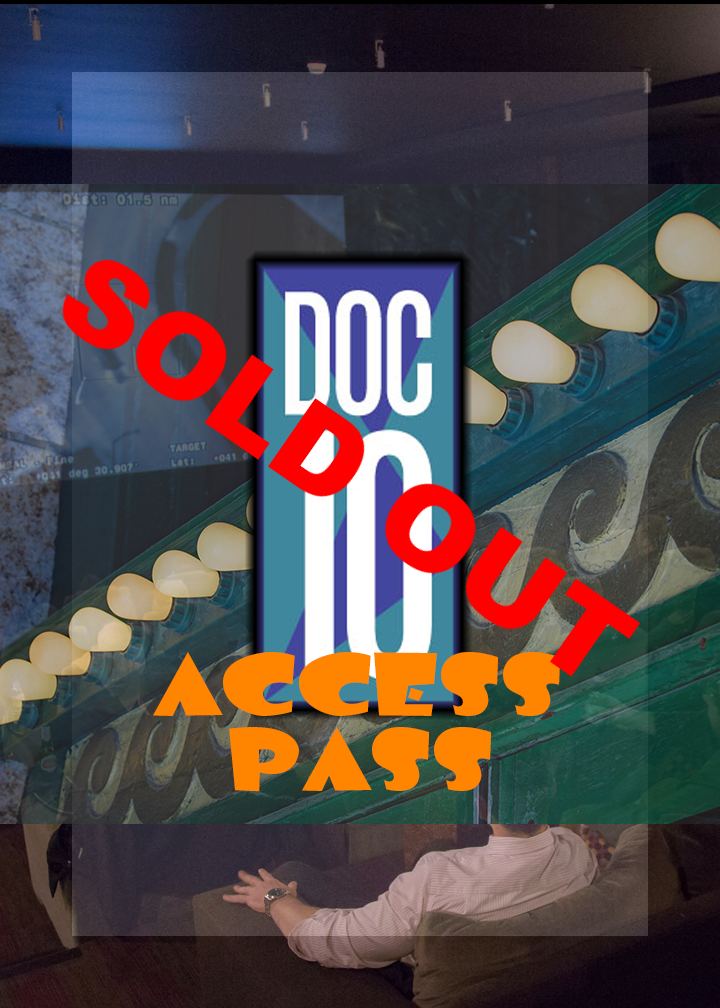 DOC10 ACCESS PASS
