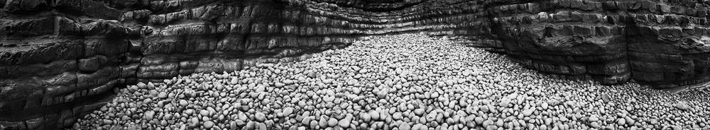 The Amphitheatre - Monknash, Wales