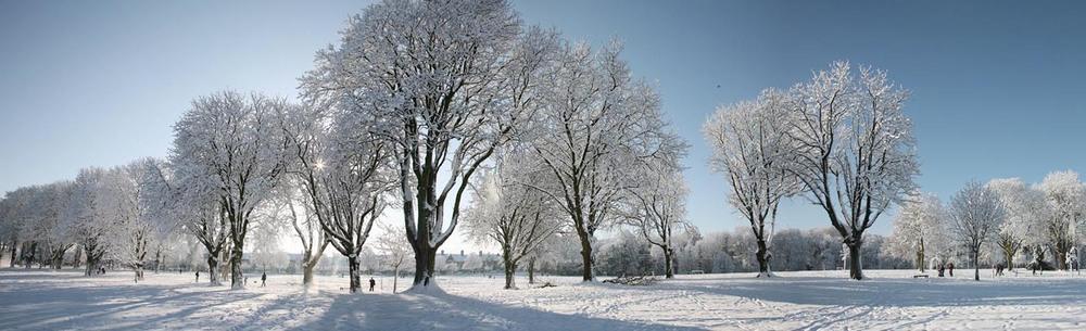 Llandaff Fields - Cardiff, Wales