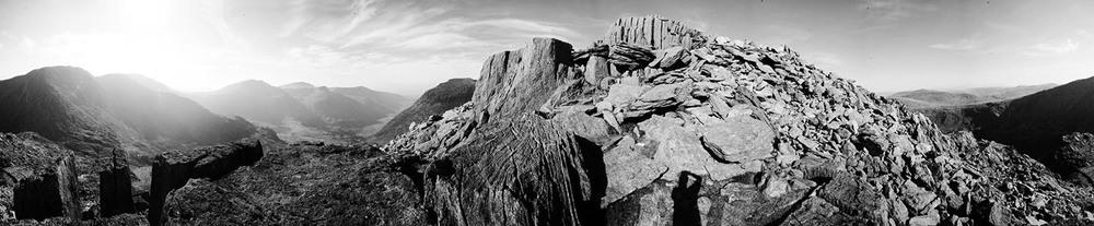 Just below Tryfan - Snowdonia, Wales