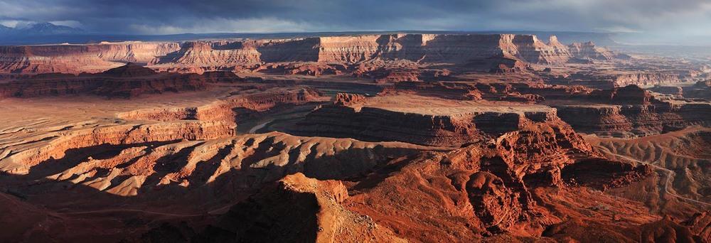 Dead Horse Point - Utah, USA