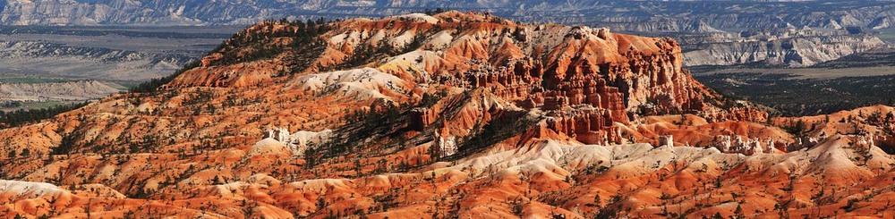 Bryce Canyon 2 - Utah, USA