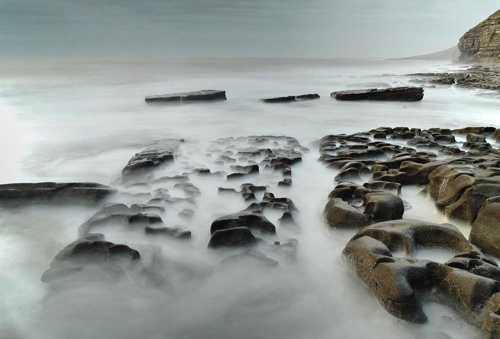 Southerndown Beach, Wales