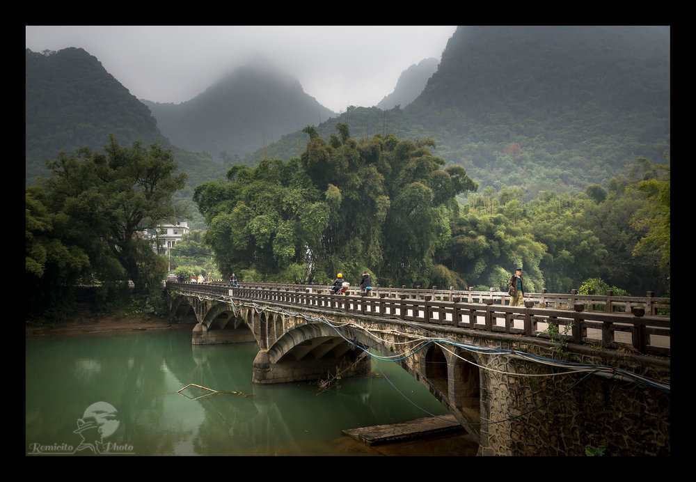 Photo Chine, Photo China, Bridge photo, photo pont, acheter photo montagne, idée cadeau photo, offrir photo montagne, gift photo mountain, gift bridge, gift photo bridge, gift photo china, buy photo china