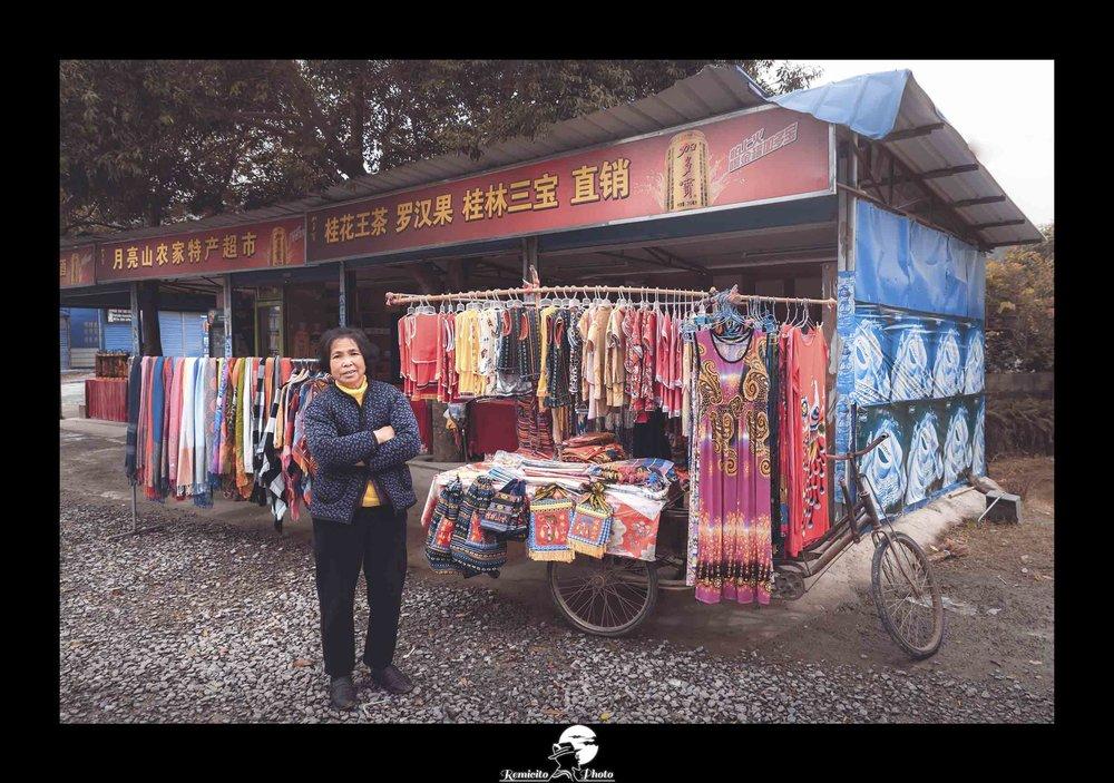 Remicito photo, remicito, image du jour, photo du jour, photo of the day, photo vendeuse chine, belle photo voyage chine idée cadeau