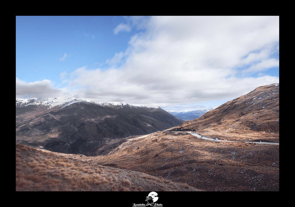 Remicito photo, remicito rémi lacombe photographe, belle photo montagne sommet enneigé, idée cadeau photo montagne nouvelle zélande