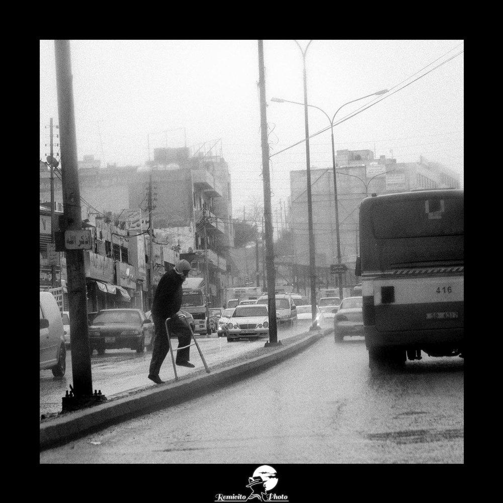 remicito, photoclub paris val-de-bièvres, remicito rémi lacombe, remicito photo noir et blanc jordanie, photo remicito voyage jordanie, photo sous la pluie noir et blanc, belle photo idée cadeau remicito