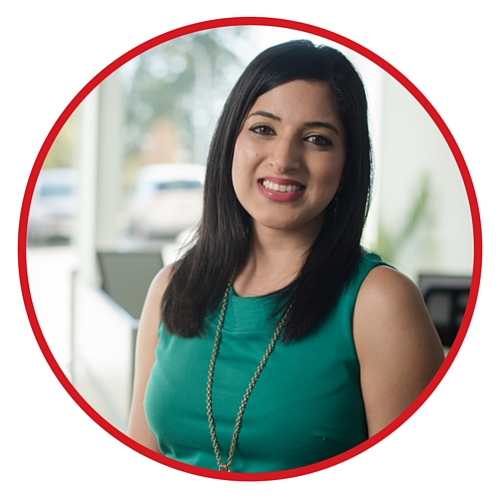 Kiran Dhaliwal, Case Manager