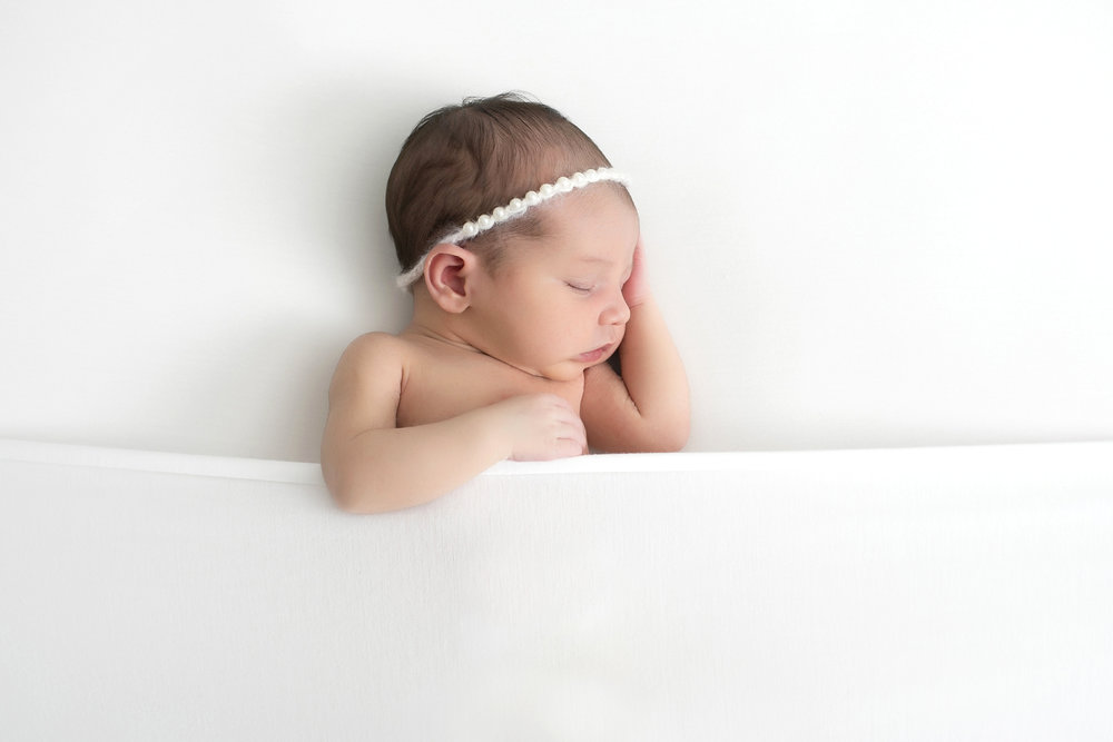 Newborn Photography Inverclyde, Renfrewshire