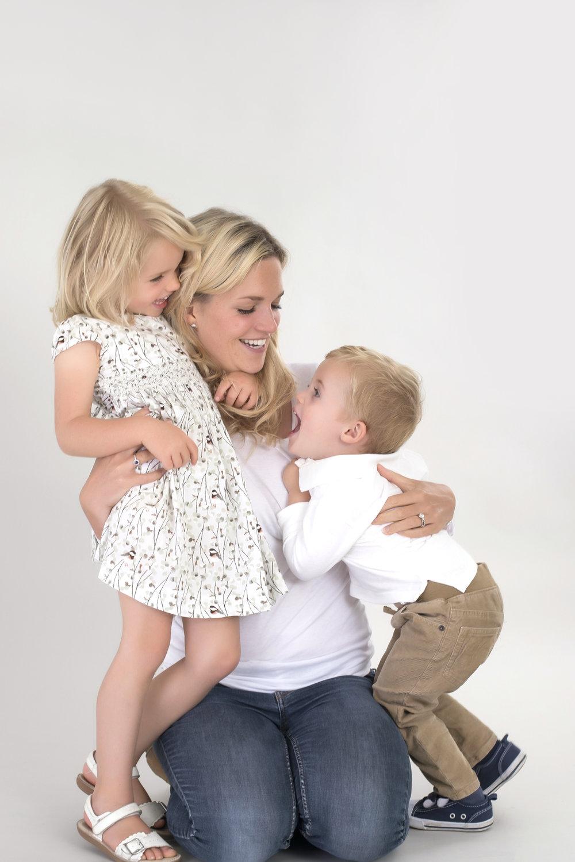 Family Photography Inverclyde, Scotland