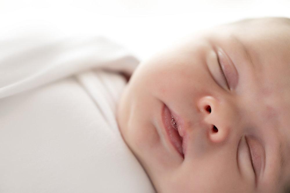 Newborn Photography Inverclyde - Renfrewshire