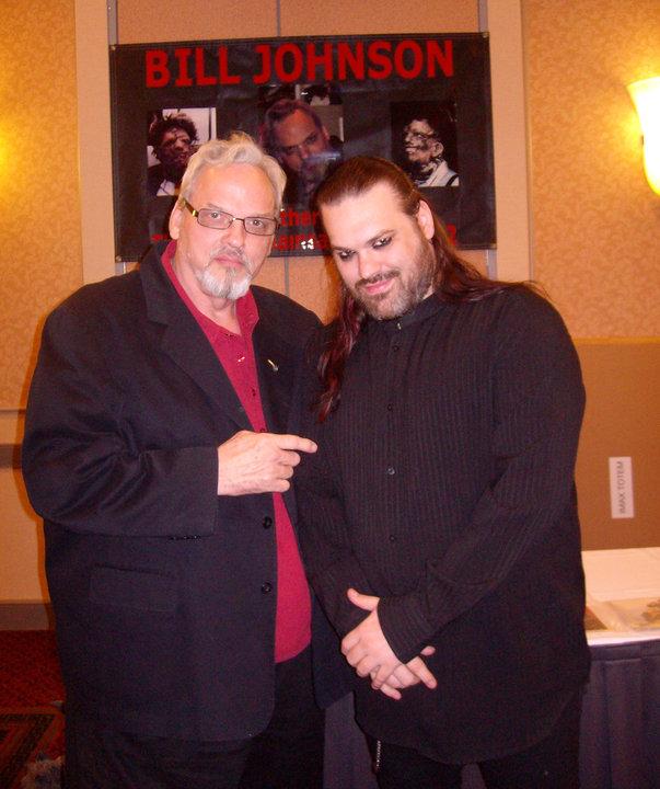 Bill J, William Instone at Fangoria Austin TX.jpg