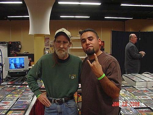 Ken Evert with Fan at Fango Austin Jan 08.jpg