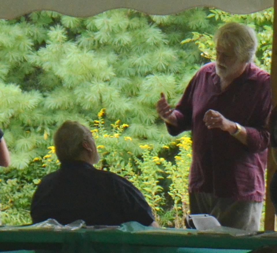 scranton PA show 2 Gunnar explaining his first language Icelandic  (1).jpg
