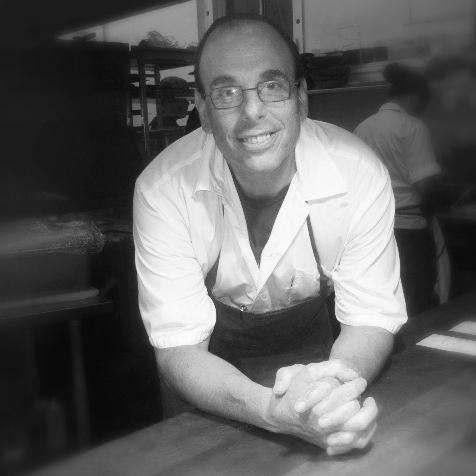 Chef Jim Cohen