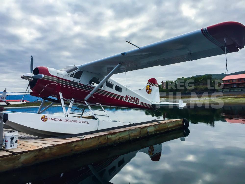 seaplane-kodiak-island