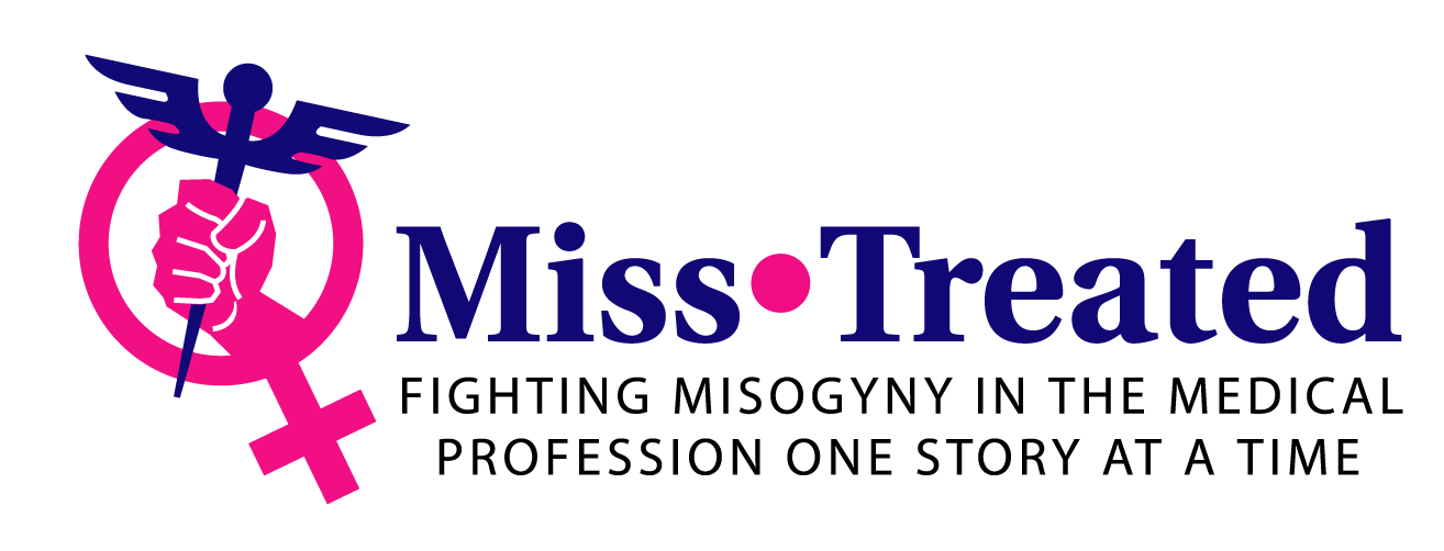 Miss•Treated