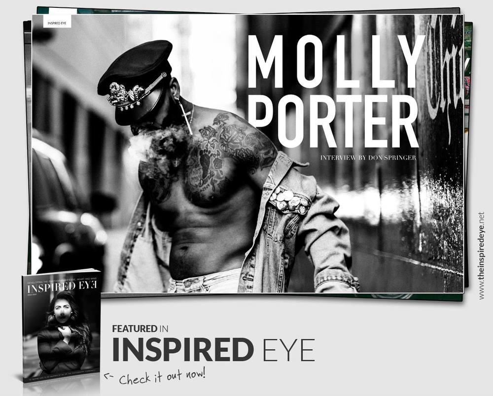 Download Issue 34 of Inspired Eye